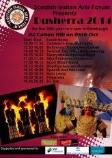 Dusherra 2014 Programme