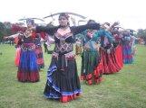 Edinburgh Meadows Festival 2011
