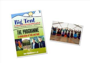 Big Tent Programme