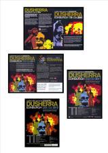 Dusherra Fliers
