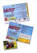 Meadows Festival Programmes