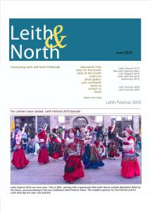 Red Leith coverage
