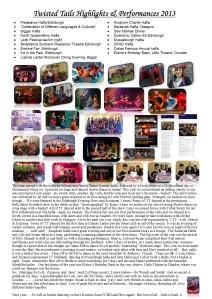 Highlights 2013