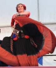 julie skirt