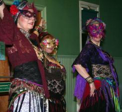 Masquerade Hafla